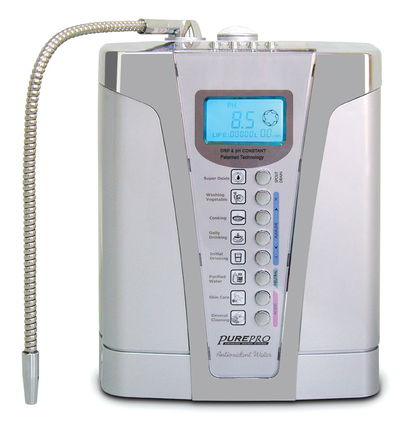 Ionizator vode PurePro JA-703