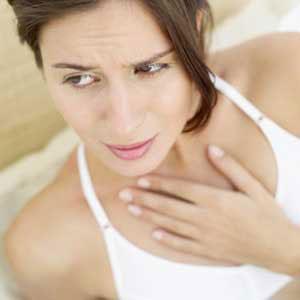 Posledica zakisanja telesa so številne bolezenske težave